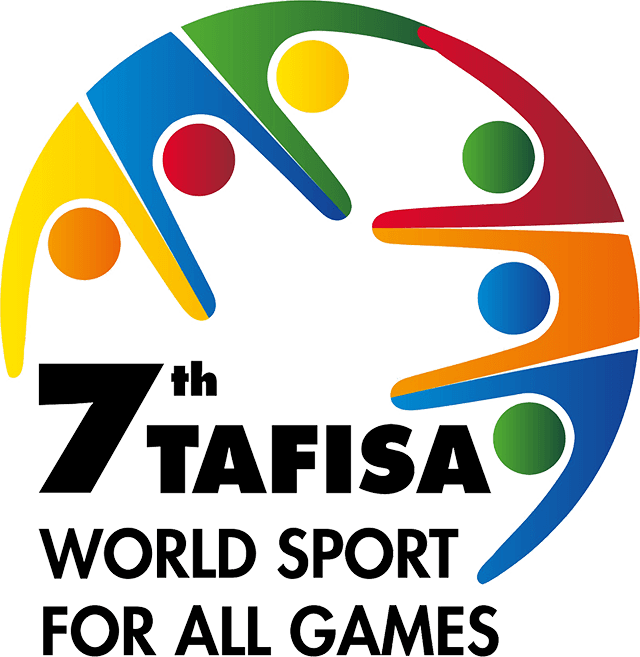 7th TAFISA WORD SPORT FOR ALL GAMES 01 - 07 OCTOBER 2020 LISBON - PORTUGAL